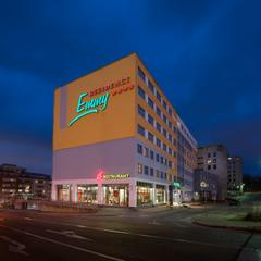 Hotel Rezidence Emmy | Prague 4 - Kunratice |  - Official website